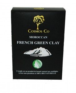 cosmos-co-moroccan-french-green-clay
